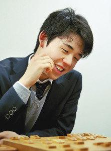 藤井聡太 将棋