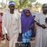【ナイジェリア】先月ボコ・ハラムに拉致された女子生徒104人解放される