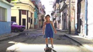 最年少スケーターSkyBrown天真爛漫な彼女からパワーを貰いました
