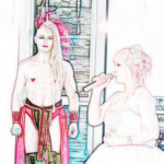 浜崎あゆみの背後に映り込むティミーについて過去の顔画像とまとめ