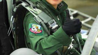 松島美紗さん、初の女性戦闘機パイロット誕生!松島さんの彼氏について調査!