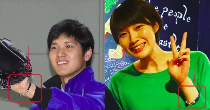狩野舞子さんと大谷翔平が近く結婚!?お揃いのブレスレット他噂の真相を追及!
