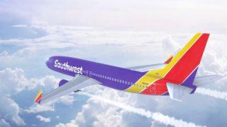 サウスウエスト航空/Abcdeちゃんの名前に航空職員が嘲笑で拡散に母親ブチギレ