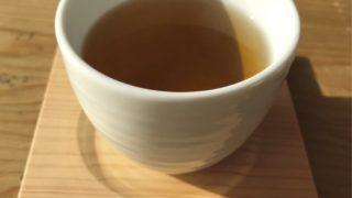 梅しょう番茶(梅醤番茶)の作り方レシピ・効果や効能について