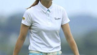 訃報:大山亜由美さん(25)美人女子プロゴルファー、病名について