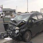 酒気帯び運転、時速100キロで正面衝突し軽自動車大破の死亡事故【栃木・宇都宮】